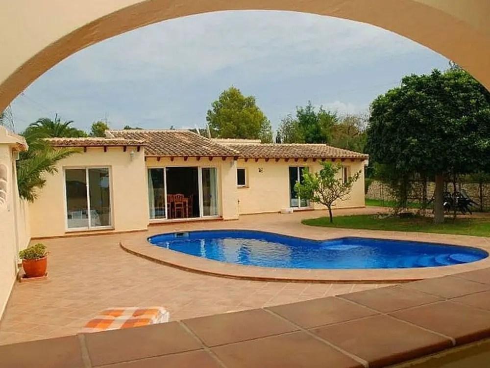 Villa Las Jasmines