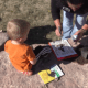 The Journey Museum and Learning Center celebrates Native American Day