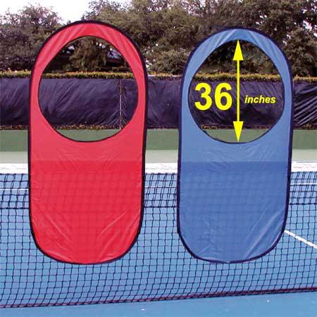 Oncourt Offcourt Big Pop Up Targets