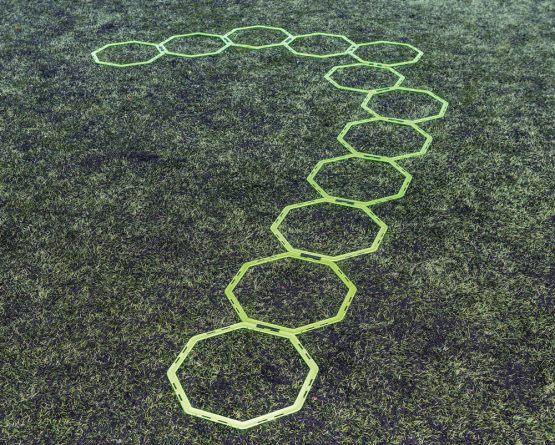 Octa Rings