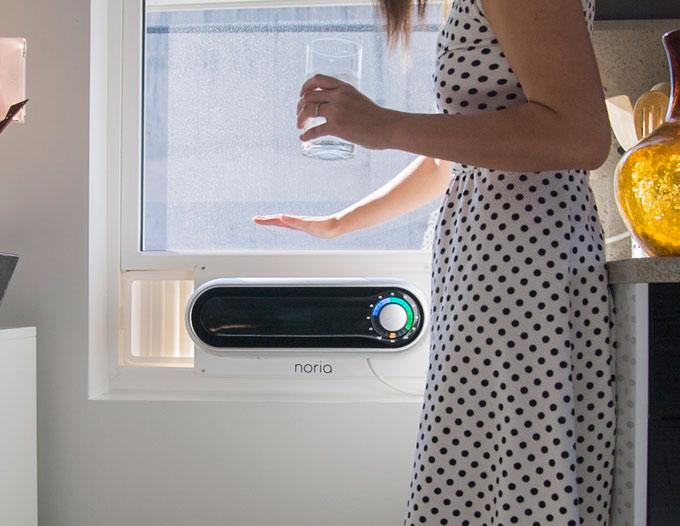 noria smart connected air conditioner