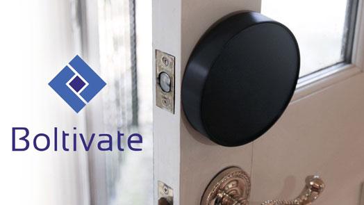 boltivate wireless wifi smart lock