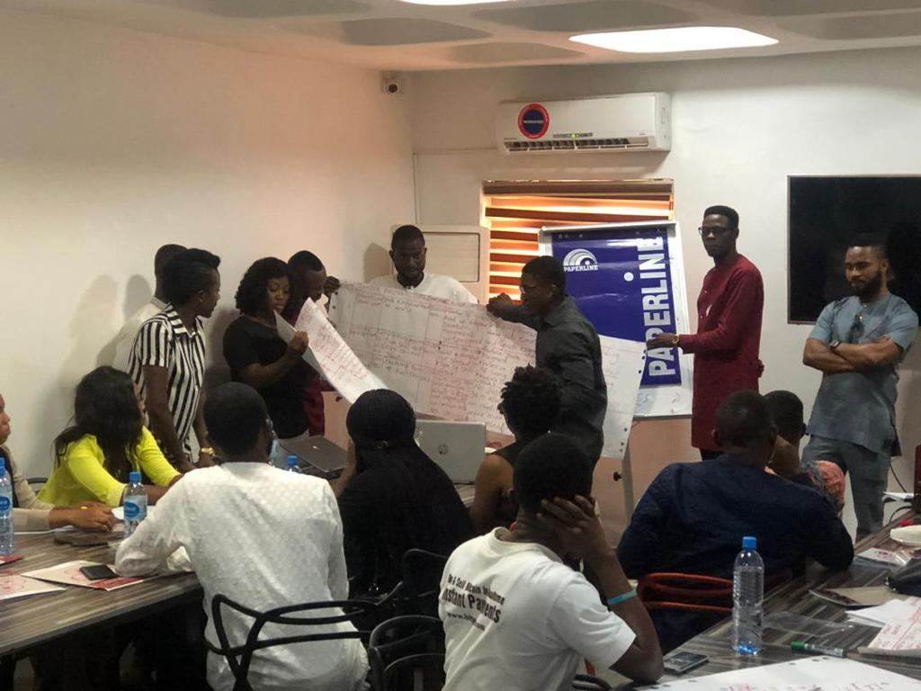 Strengthening a Youth-Focused Public Service Delivery