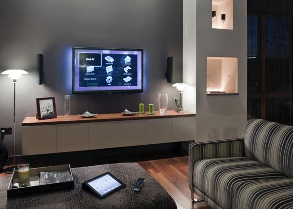 Alarm Latest Home Systems