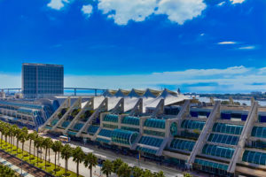 San Diego Convention Center - Connected Real Estate Magazine