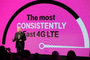 T-Mobile CTO - Connected Real Estate Magazine