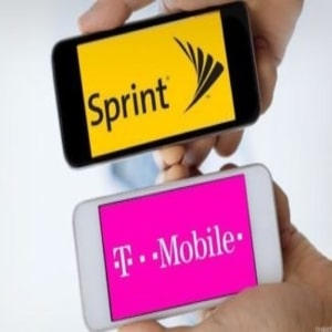 Sprint, T-Mobile Face Tough Sell and What Merger Could Mean for CRE Companies