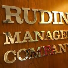 Rudin Mgt