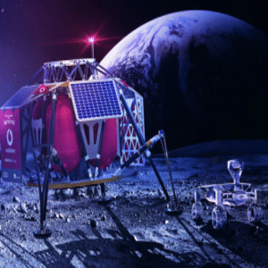 Vodafone, Nokia team up to put 4G on the moon
