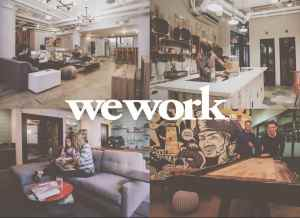 WeWork wants to be its own landlord, using other people's
