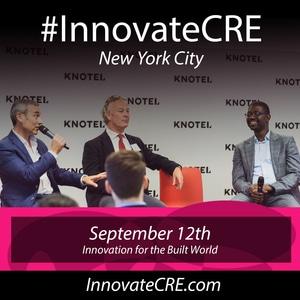 Billionaire Venture Capitalist Tim Draper to Keynote #InnovateCRE