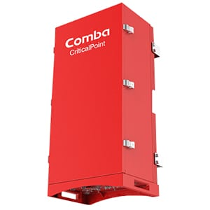 Comba Telecom Adds UHF BDA to its Public Safety Product Line