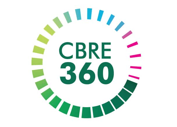CBRE 360 Helps Boost Productivity In Commercial Office Buildings