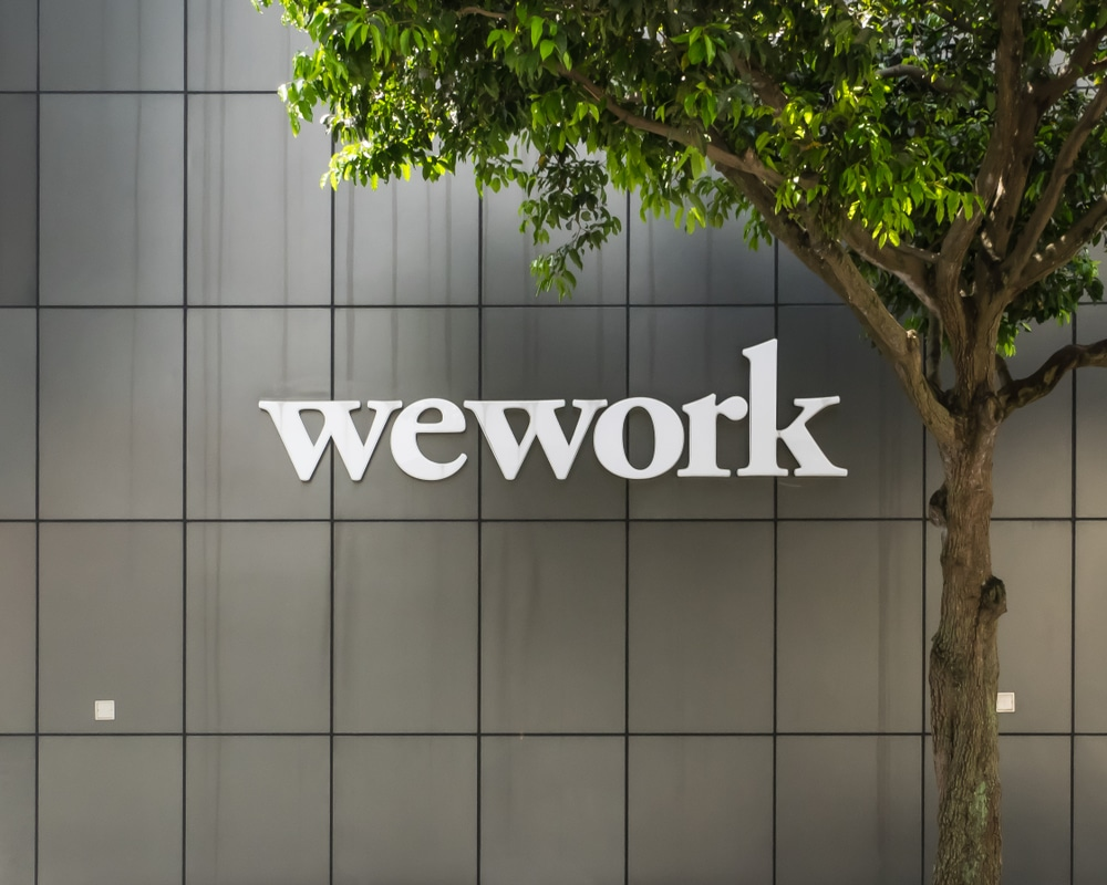 Conflict of Interest? WeWork CEO also serves as WeWork landlord