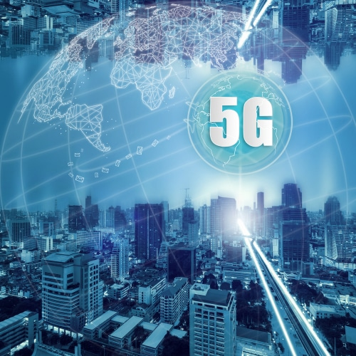 Six tips to help CRE owners prepare for 5G