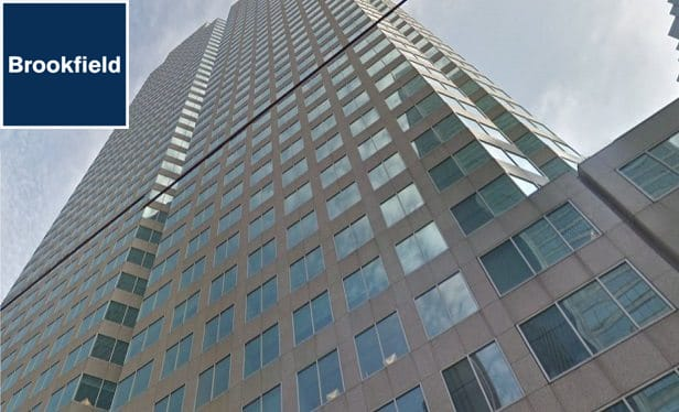 Brookfield Real Estate Fund Closes On $15B