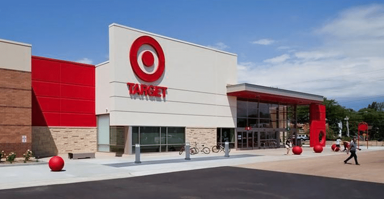 target outage