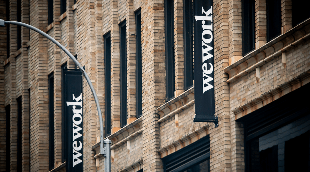 Is WeWork Worth $47 Billion? It's Profitable Competitor is Valued at $4.45 Billion