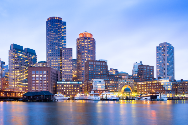 Knotel Secures First Boston Location