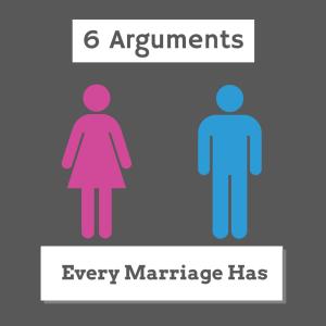 6 Arguments