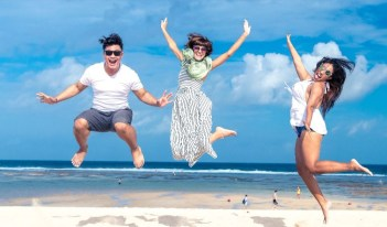 How To Win Back Your Vitality For A 'Joie De Vivre' Attitude