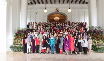 Singapore NGOs Submit Joint Report To The UN - Gender Inequalities In Singapore
