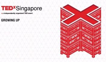 40th TEDx Singapore – Singapore – November 11 (Event)