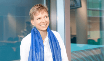#ConnectedWomen: Mette Johansson, Founder Of MetaMind Training
