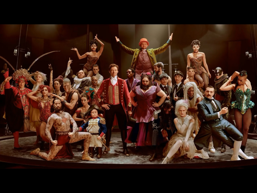 4 Lessons from The Greatest Showman For Entrepreneurs