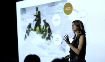 #ConnectedWomen: Natalie Turner, Inventor Of The 6 I's Of Innovation