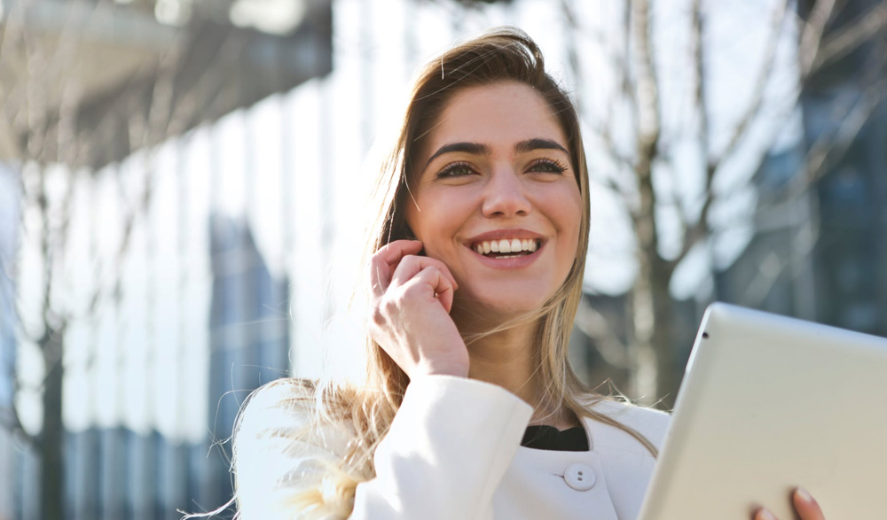 Supercharge Your Life With Positivity In 3 Steps | Connected Women