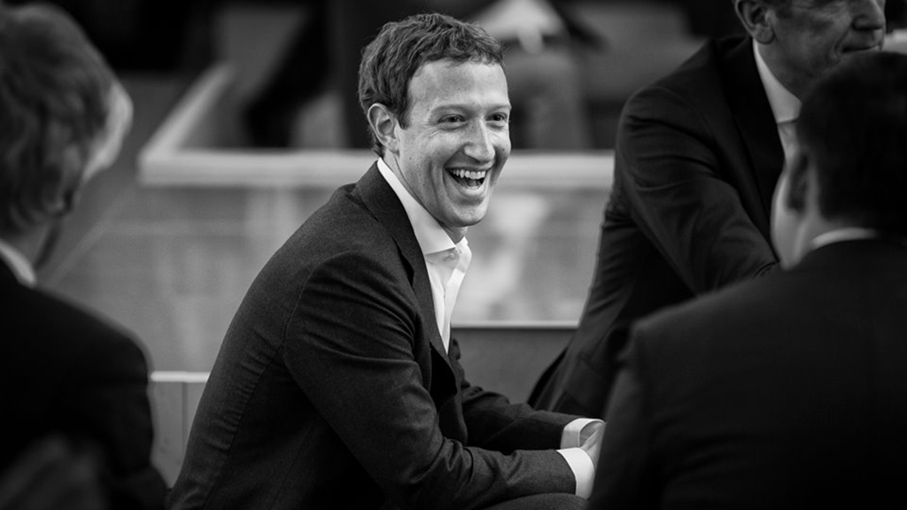 10 Mark Zuckerberg Quotes To Motivate You