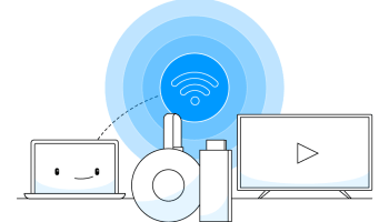 How to Use Your Google Chromecast in a Hotel Room - Connectify