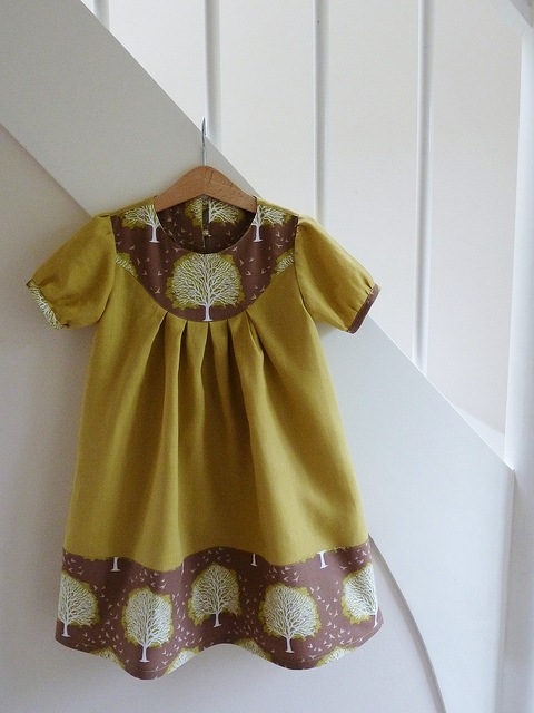 The Forest Dress