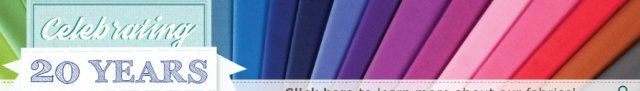 Quality Affordable Quilting Fabric