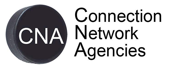 Connection Network Agencies logo