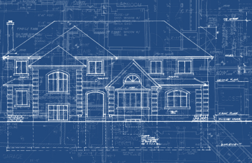 The Helpfulness of Blueprints