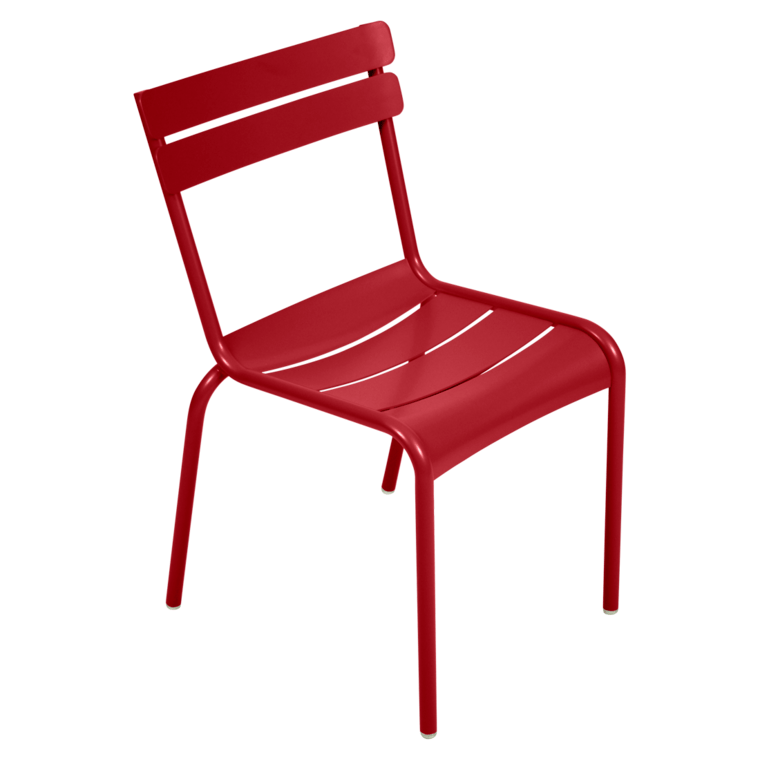 stacking dining chairs uk motorized chair accessories fermob luxembourg 24 colours free shipping available in