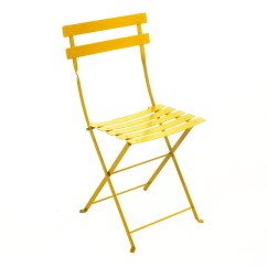 Folding Chair Uk Adirondack With Ottoman Plans Fermob Metal Bistro 28 Vibrant Colours Free Shipping Lacquered