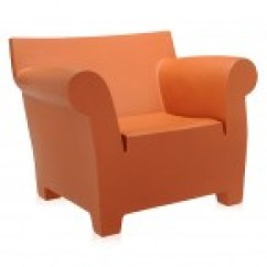 Bubble Club Chair Replica Cherry Wood Dining Room Chairs Kartell Outdoor Sofa Sale By Philippe Starck Armchair