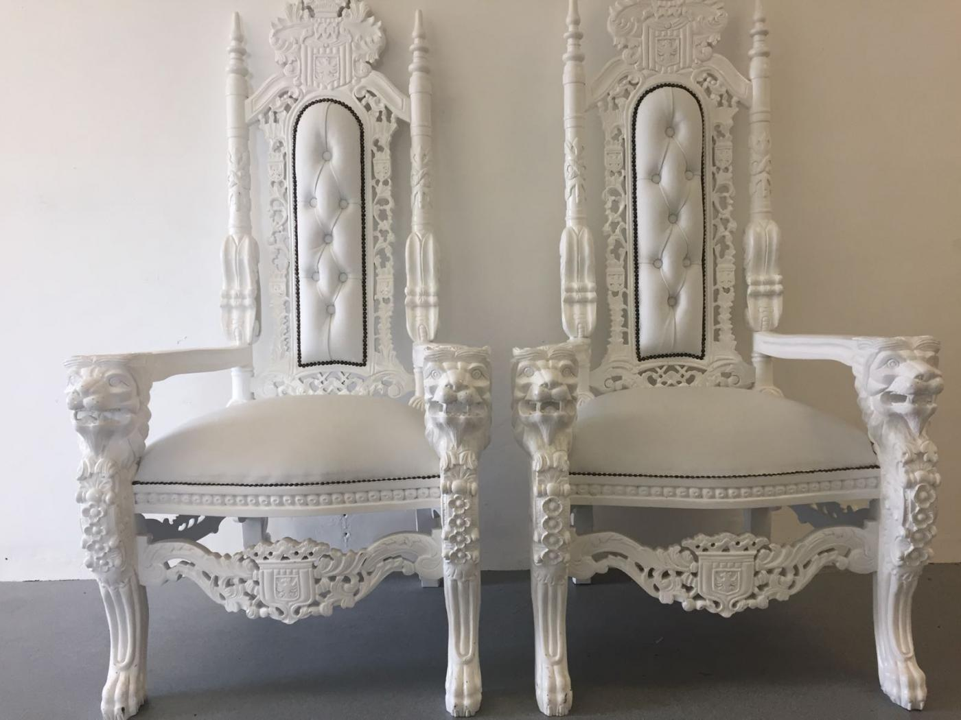 throne chair cover sonoma anti gravity chairs theme decorations