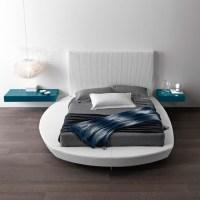 Presotto Zero circular bed