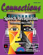 March 2004 issue of Connections Magazine