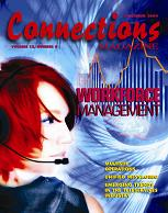 November 2004 issue of Connections Magazine