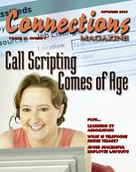 November 2005 issue of Connections Magazine