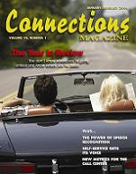 Jan/Feb 2006 issue of Connections Magazine