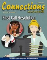 April 2006 issue of Connections Magazine