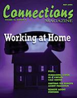May 2006 issue of Connections Magazine