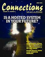 June 2006 issue of Connections Magazine