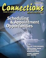 September 2006 issue of Connections Magazine